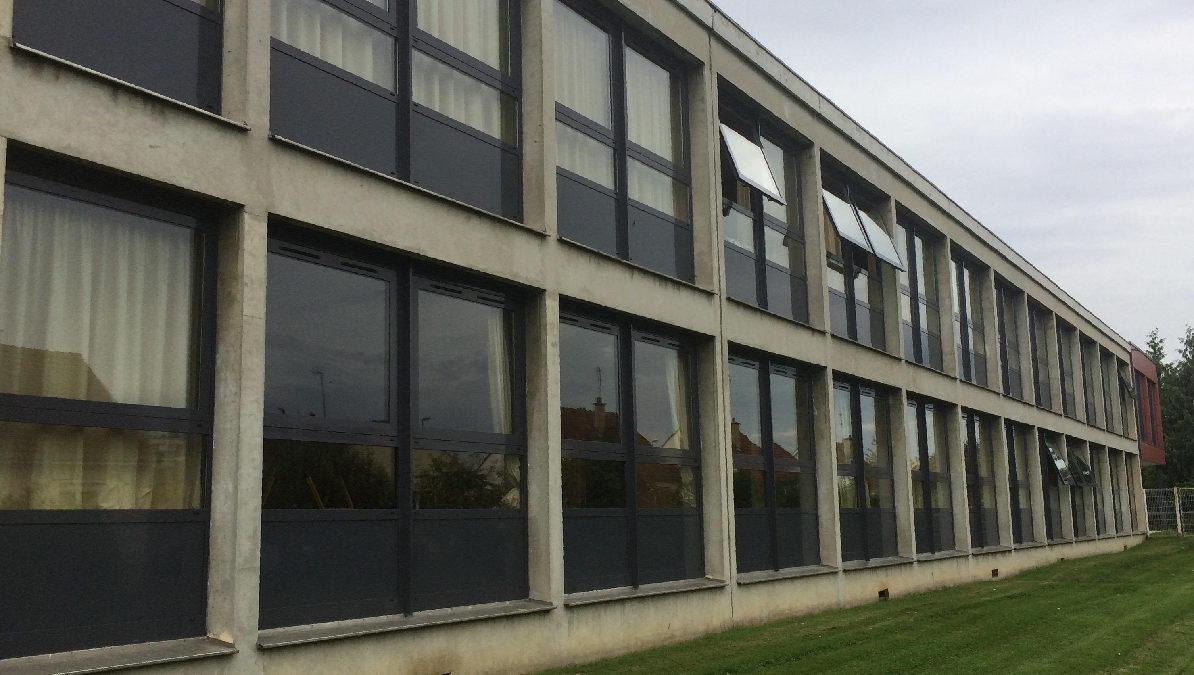 Ecole Charpak à Troyes